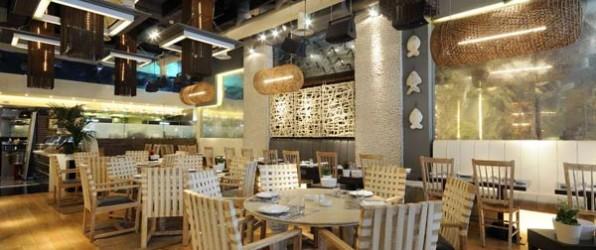 7 Θάλασσες Καλαποθάκη Εστιατόριο Θεσσαλονίκη