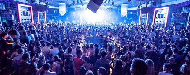 Clubs Θεσσαλονίκη Καλύτερα  bars 2018