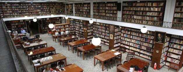 Βιβλιοθήκες Θεσσαλονίκης