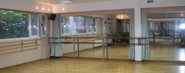 Σχολές χορού Θεσσαλονίκη