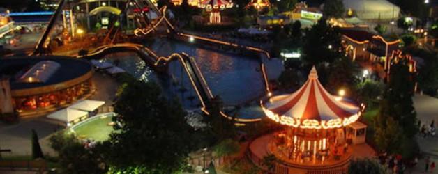 Magic park Θεσσαλονίκη