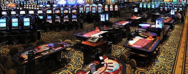 Regency  Casino Θεσσαλονίκης