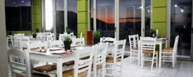 Χοντρό Αλάτι Σαλαμίνα Μεζεδοπωλείο Αθήνα