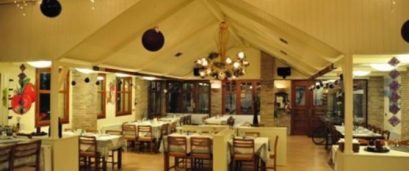 Σαλαματάνης Κηφισιά Εστιατόριο Αθήνα