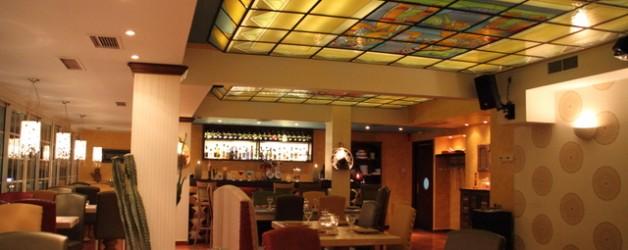 Dos Hermanos Κηφισιά Εστιατόριο Αθήνα