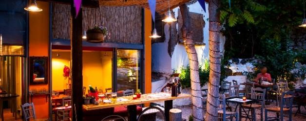 43 Σαραντατρίο Νέος Κόσμος Εστιατόριο Αθήνα