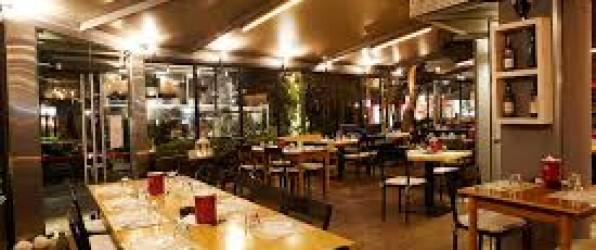 Οξύμωρον Μελίσσια Εστιατόριο Αθήνα