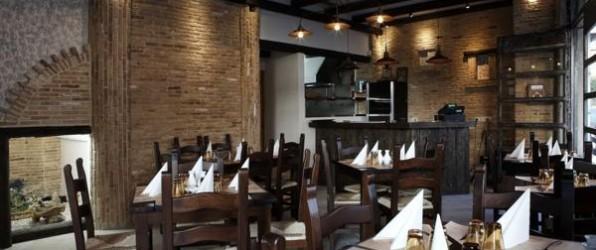 Άμπακας Γκάζι Εστιατόριο Αθήνα