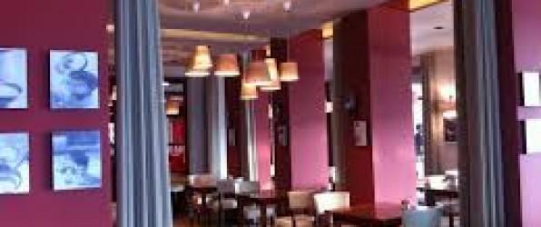 Maroon Παλαιό Φάληρο Εστιατόριο Αθήνα