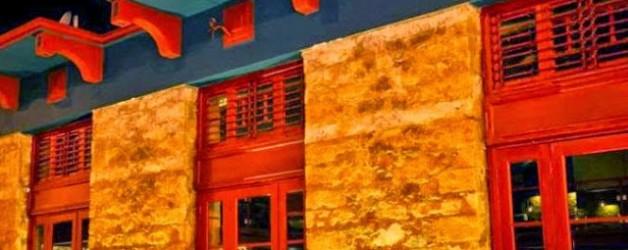 Μούσες Rewind Σαλαμίνα Εστιατόριο-bar Αθήνα