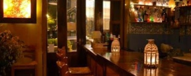 Micraasia Γκάζι Εστιατόριο-bar Αθήνα
