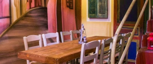 Στου Θωμά Φαγοποτείον Πειραιάς Εστιατόριο