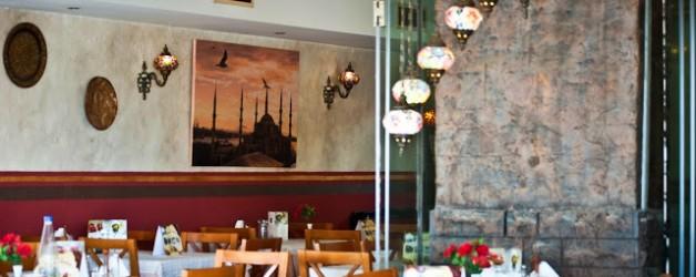 Πολίτικη Κουζίνα Καλαμαριά Εστιατόριο Θεσσαλονίκη