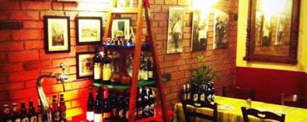 Κρόνος Παρά Θίν Αλός Καλαμαριά Εστιατόριο Θεσσαλονίκη