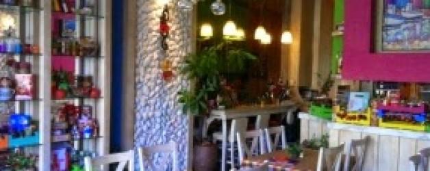 Πριγκιπέσα Πεύκα Εστιατόριο Θεσσαλονίκη