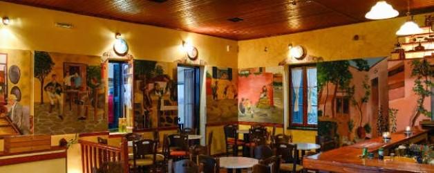 Σαν Άλλοτε Νέα Φιλαδέλφεια Εστιατόριο Αθήνα