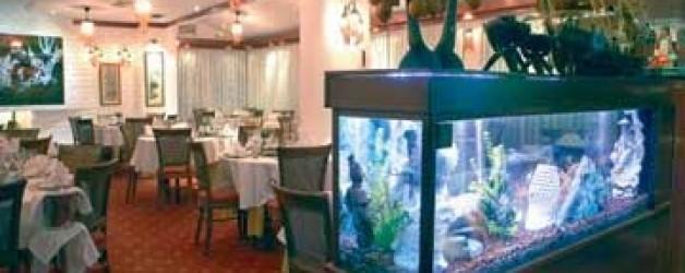 Saipan Χαλάνδρι Εστιατόριο Αθήνα