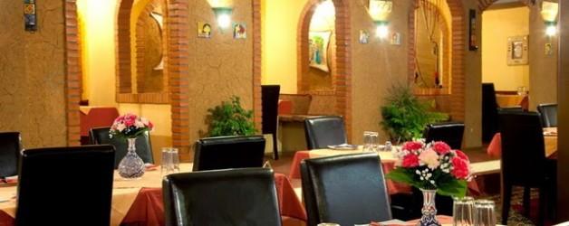 Pars Χαλάνδρι Εστιατόριο Αθήνα