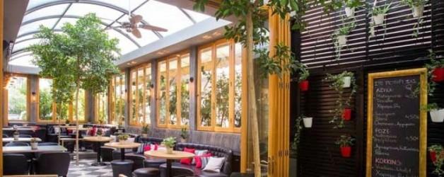 Amandi Ν. Ηράκλειο Εστιατόριο Αθήνα