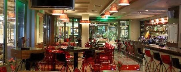 The Open house Ωραιόκαστρο Εστιατόριο Θεσσαλονίκη