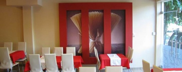 Buono Gusto Γαλάτσι Εστιατόριο Αθήνα