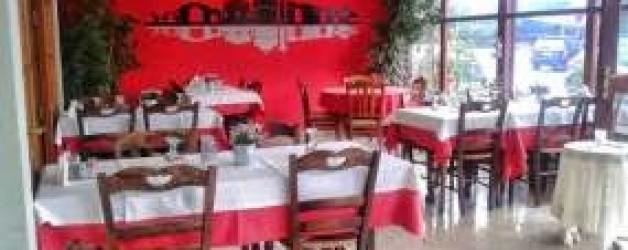 Μαρίδα Καλαμαριά Εστιατόριο Θεσσαλονίκη
