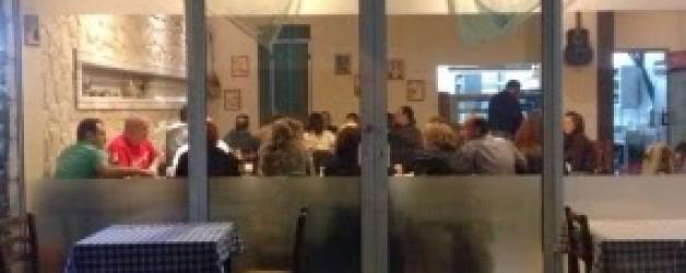 Βόλο… Δέρνετε Εύοσμος Εστιατόριο Θεσσαλονίκη