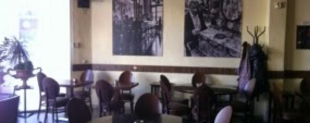 Όπως παλιά Μαρτίου Εστιατόριο Θεσσαλονίκη