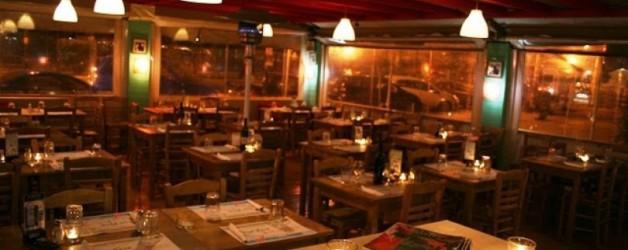 Pepper Moon Σαλαμίνα Εστιατόριο Αθήνα