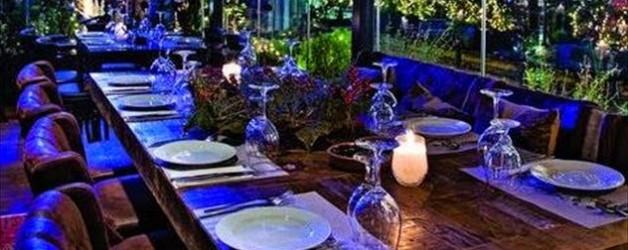 I Frati-Mozzarella Bar Κηφισιά Εστιατόριο Αθήνα