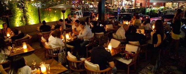 Living Γλυφάδα Εστιατόριο Αθήνα