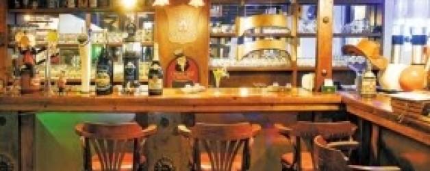 Beer Saloon Καλαμαριά Εστιατόριο Θεσσαλονίκη