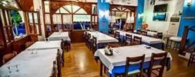 Τζιβαέρι Καλαμαριά Εστιατόριο Θεσσαλονίκη