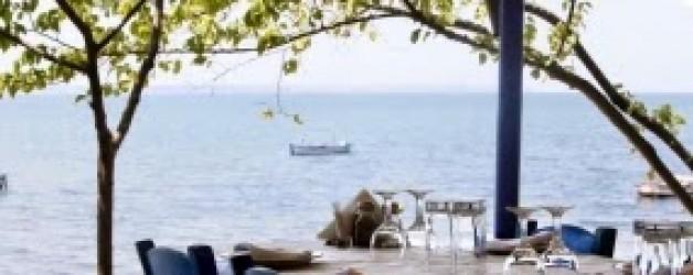 Θερμαϊκός Καλαμαριά Ταβέρνα Θεσσαλονίκη