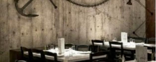 Αγκυροβόλι Εστιατόριο Θεσσαλονίκη