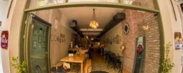 Pasta Bar Εστιατόριο Θεσσαλονίκη