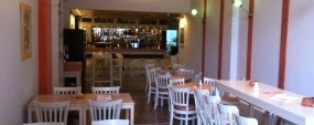 7 Κτήματα Εστιατόριο Θεσσαλονίκη