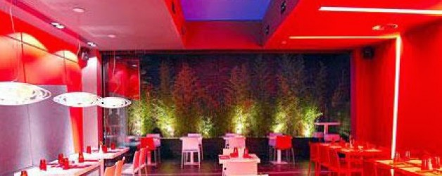Noodle Bar Μαρούσι Εστιατόριο Αθήνα