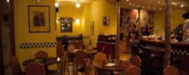 Otto Dix Εστιατόριο Θεσσαλονίκη