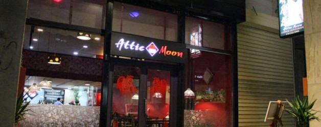 Attic Moon Πλατεία Συντάγματος Εστιατόριο Αθήνα