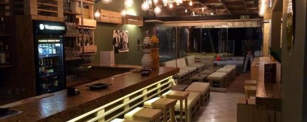 Αποθήκη Βριλήσσια Εστιατόριο Αθήνα