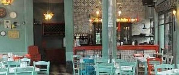 Ρακάδικον Παλαιό Φάληρο Εστιατόριο Αθήνα