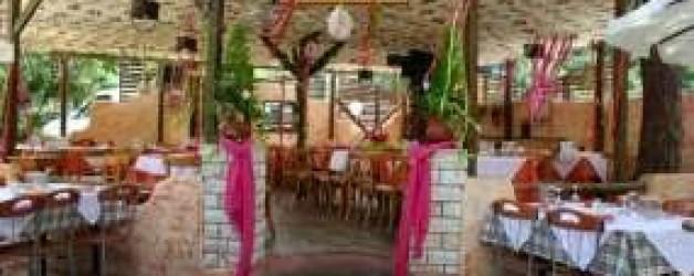 Θερμαϊς Θέρμη Εστιατόριο Θεσσαλονίκη