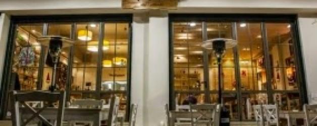 Περί Μεζέ Θέρμη Εστιατόριο Θεσσαλονίκη