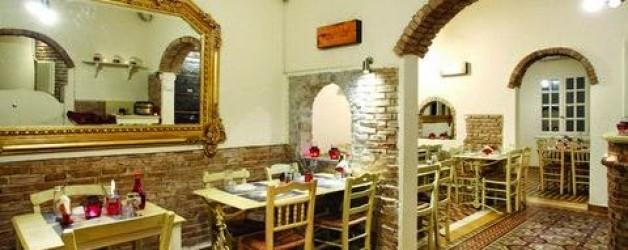 Τσιφλίκ Μπαχτσέ Κορυδαλλός Εστιατόριο Αθήνα