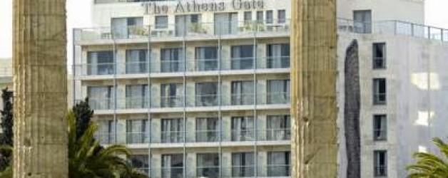 THE ATHENS GATE HOTEL ΙΣΤΟΡΙΚΟ ΚΕΝΤΡΟ ΞΕΝΟΔΟΧΕΙΟ ΑΘΗΝΑ