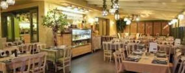 Al Pino Παλαιό Φάληρο Εστιατόριο Αθήνα