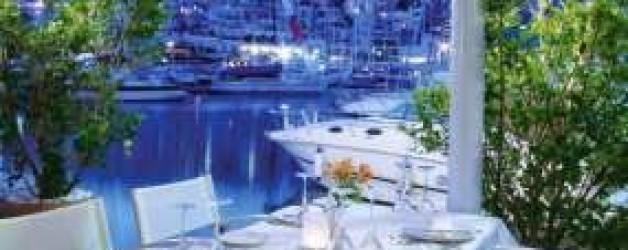 Ιστιοπλοϊκός Μικρολίμανο Εστιατόριο Αθήνα
