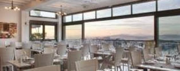 Μπαλκόνι στις Κυκλάδες Βύρωνας Εστιατόριο Αθήνα