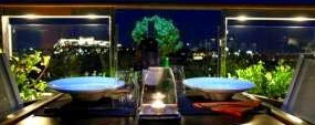 Point of View Εστιατόριο Αθήνα